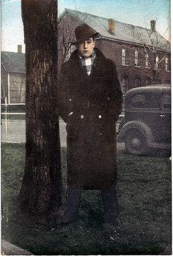 Henry Robert Bob Allen