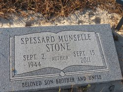 Spessard Munselle Stone