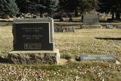 Charles Henry Adams, Jr