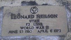 Leonard Neilson