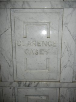 Clarence Ulysses Casey