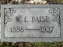 William Earl Baise