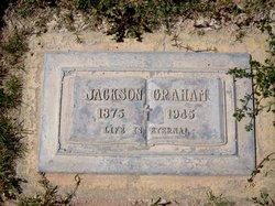 Jackson Graham