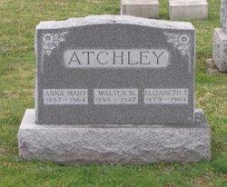 Walter Bainbridge Atchley