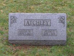 Jesse Titus Atchley