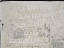 Sarafina Albano