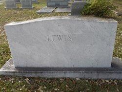 Frieda <i>Fisk</i> Lewis