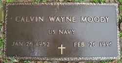 Calvin Wayne Moody