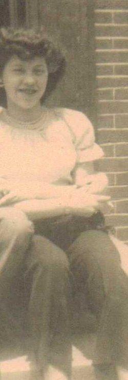 Margaret Dellene <i>Landaker</i> Brelsford/Shifflett