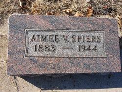 Aimee V. Spiers
