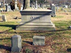 Elizabeth Robinson <i>Hunter</i> Clark