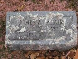 James W. Adair