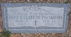 Jona Elizabeth Polvadore