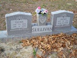 Falba Lea Jackie <i>Pharris</i> Sullivan