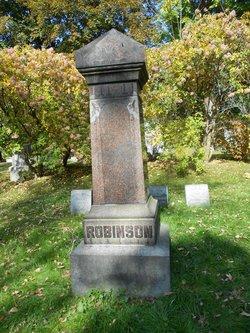 Earl A. Robinson