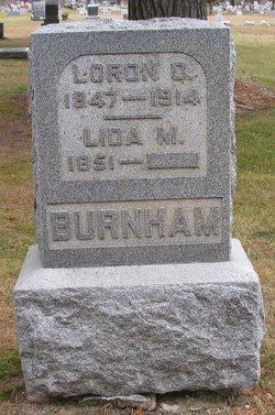 Loren O. Burnham