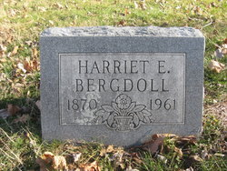 Harriet Estella <i>Morgan</i> Bergdoll