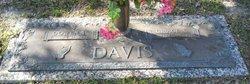 Dowen H Davis