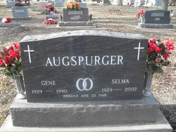 Gene Augspurger