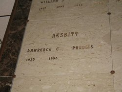 Lawrence C Nesbitt