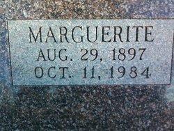 Marguerite Johnson