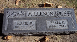 Marie Myrtle Milleson