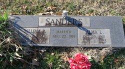 William P. Sanders