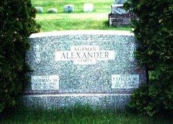 Estella M. <i>Freese</i> Alexander