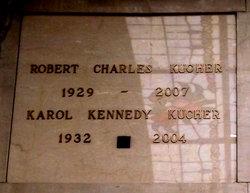 Karol Estelle <i>Kennedy</i> Kucher