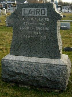 Jasper T Laird