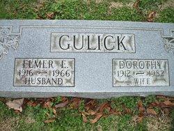 Elmer Gulick