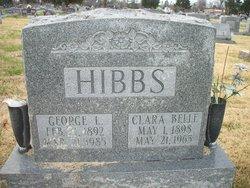 George L. Hibbs
