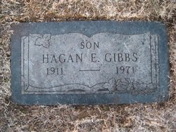 Hagan Edward Gibbs