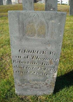George R Ames