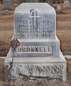 Elizabeth <i>Logan</i> O'Connell