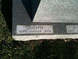 Joseph Rau