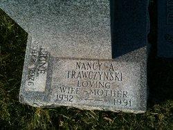 Nancy Ann <i>Rau</i> Trawczynski
