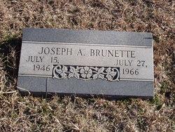 Joseph A. Brunette