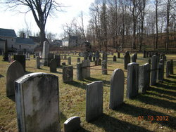 South Westfield Street Cemetery