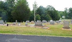 Secona Baptist Church Cemetery