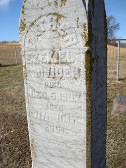 Ezekail Jordan Zek Jividen