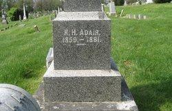 Raleigh Herbert Adair