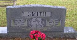 Velma Geneva <i>Hardy</i> Smith