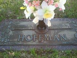 Hazel Louise <i>Fischer</i> Hoffman