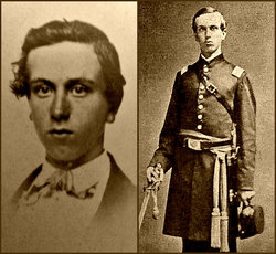 George H.D. Crosby