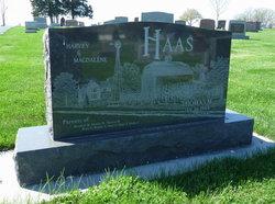 Thomas M. Haas