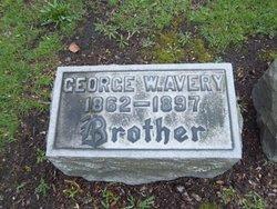 George W Avery