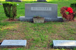 Dr Walter Clinton Burkhart