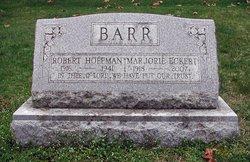 Marjorie E. <i>Eckert</i> Barr