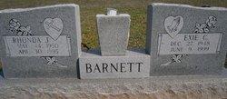 Exie C. Barnett, Jr